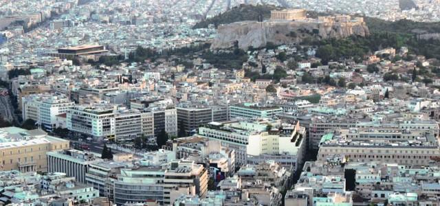 Atenas, dos días de historia