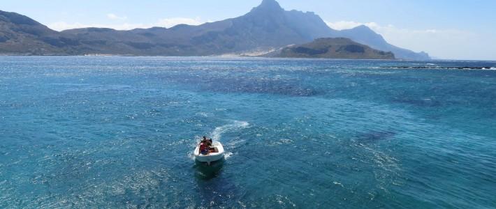Creta, una isla para perderse