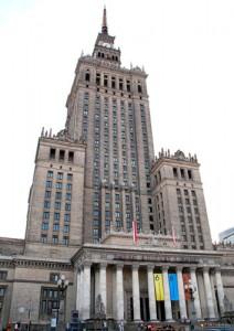Palacio Cultura