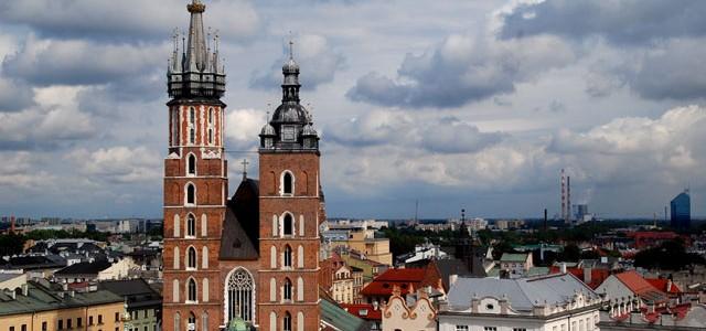Cracovia: cuatro días en la ciudad y sus alrededores