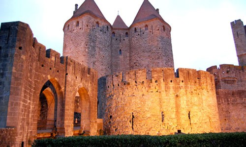 Carcassonne, dos días en una ciudad de cuento