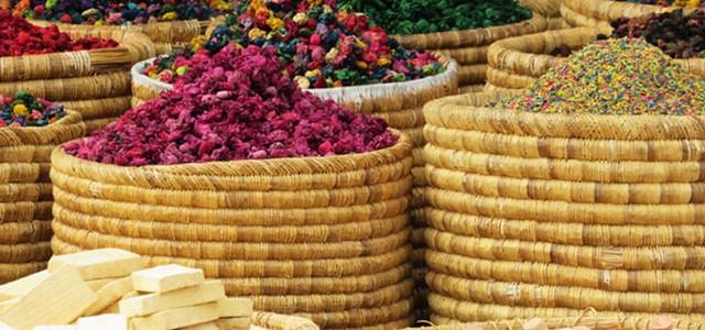 Marrakech, dos días en la tierra del color