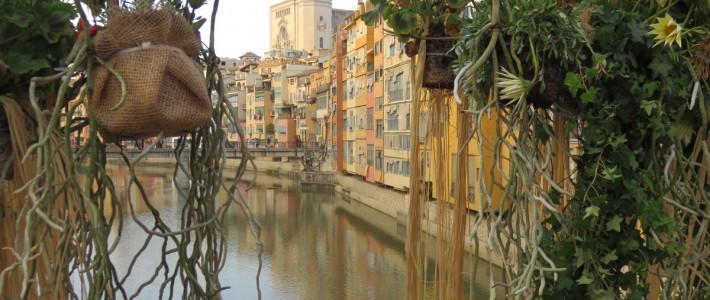 Girona: 5 razones + 1 para visitarla