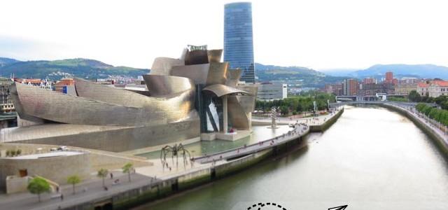 Bilbao, ruta express de 1 día: ¡Aupa Bilbao!
