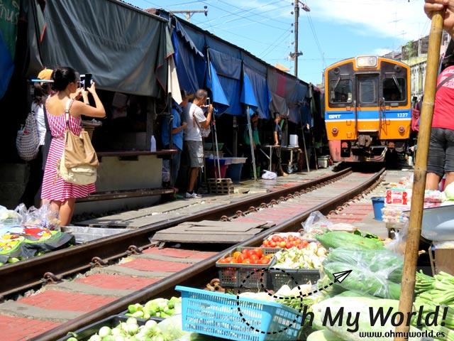 Tren Mae Klon