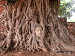 Wat Phra Mahamat