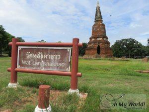 Wat Langkhakbao