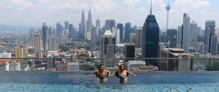 Las mejores vistas de Kuala Lumpur