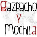 Gazpacho y mochila