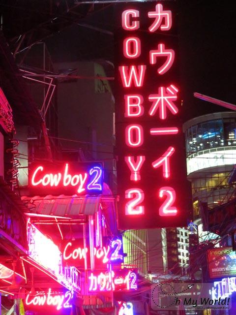 Cowboy - Nana