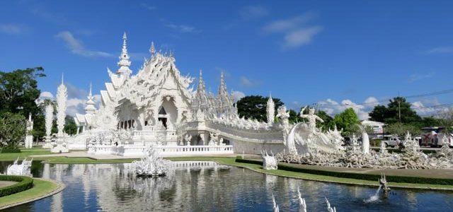 Chiang Rai y sus alrededores