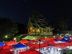 Mercado nocturno