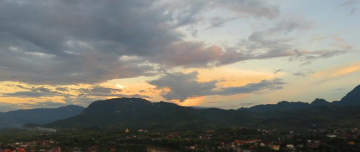 Luang Prabang – 6 imprescindibles y 2 prescindibles