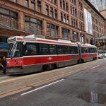 Calles de Toronto