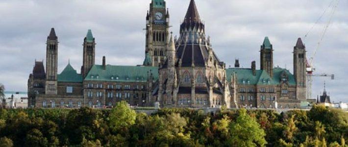 Qué ver en Ottawa, la capital de Canadá
