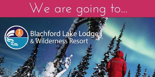 Estamos de cumpleaños y desvelamos nuestro próximo destino: Blachford Lake