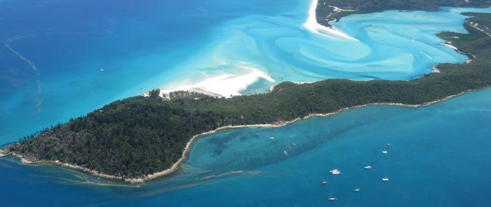 Airlie Beach – Whitsundays