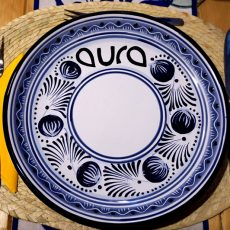 Aura: cocina mexicana con corazón en Ciudad de México