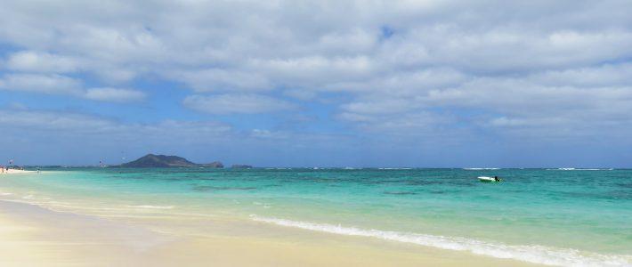 4 días en Oahu, Hawaii
