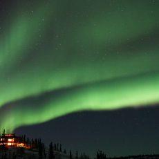 Consejos para fotografiar las auroras boreales sin ser profesional