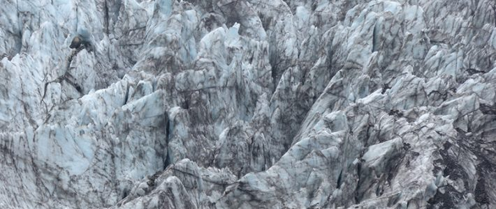 Fox Glacier – Hokitika Gorge – Pancake Rocks