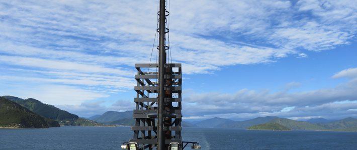 Nelson y cómo viajar desde Picton, en la isla Sur, hasta Wellington, en la isla Norte.