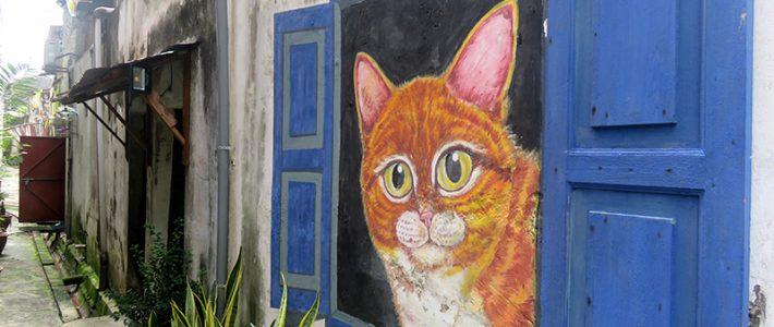 Penang – George Town