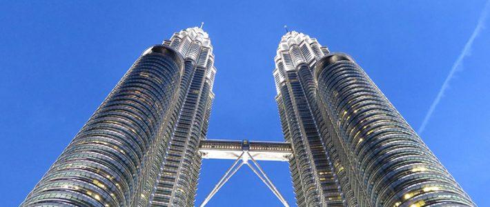 3 días en Kuala Lumpur